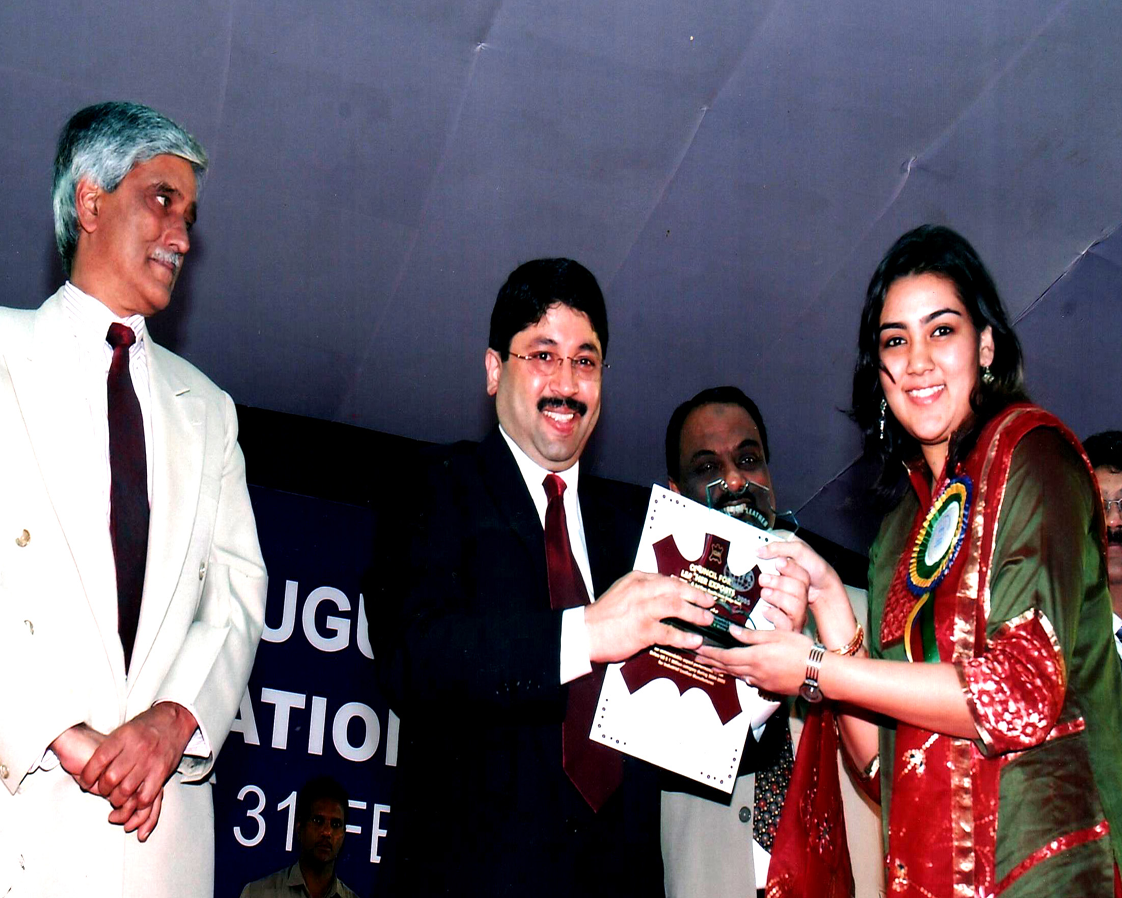 exports excellence awards 2004